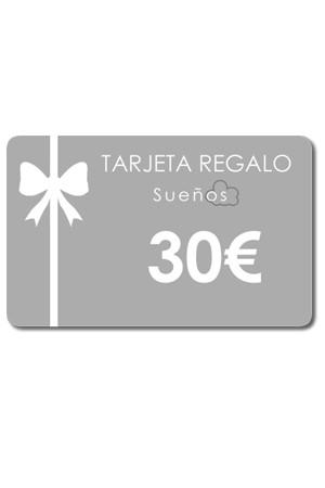 Tarjeta regalo 100 €