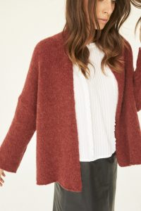 Cardigan-eseOese-dolly