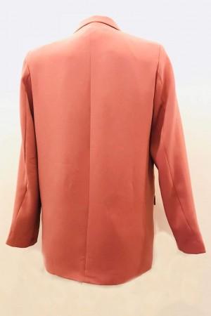 blazer rosa ArtLove Paris