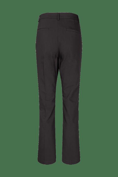 Freequent. Pantalón negro bootcut