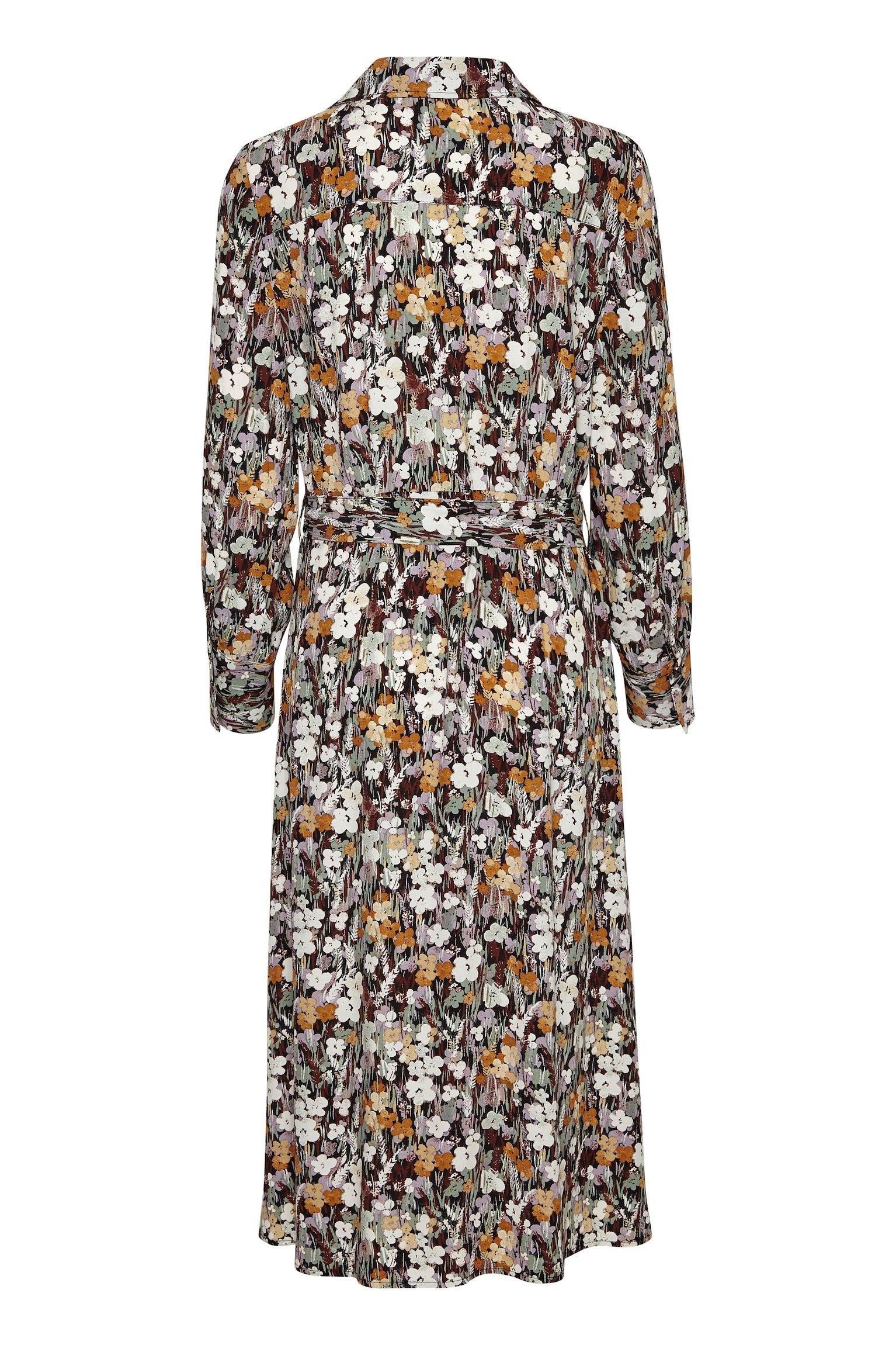 Vestido Mori Halima, visto por la espalda. Soaked in Luxury.