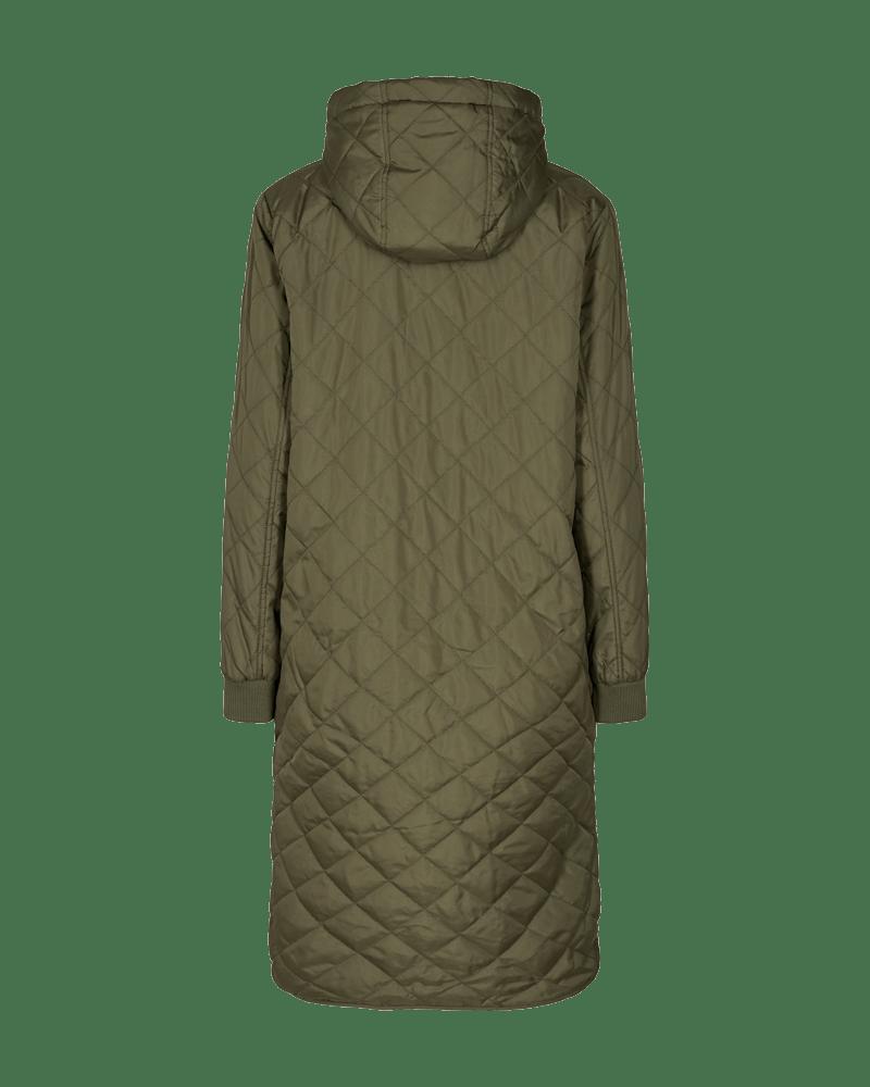 Abrigo de invierno Tulla de Freequent