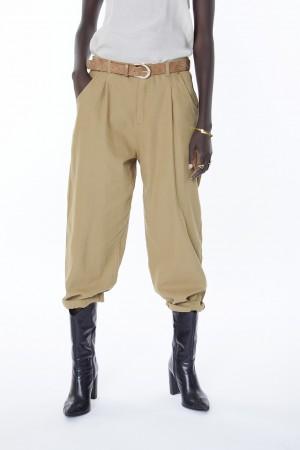 Pantalón slouchy de Meisïe.