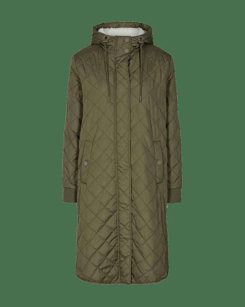 Abrigo invierno Tulla de Freequent