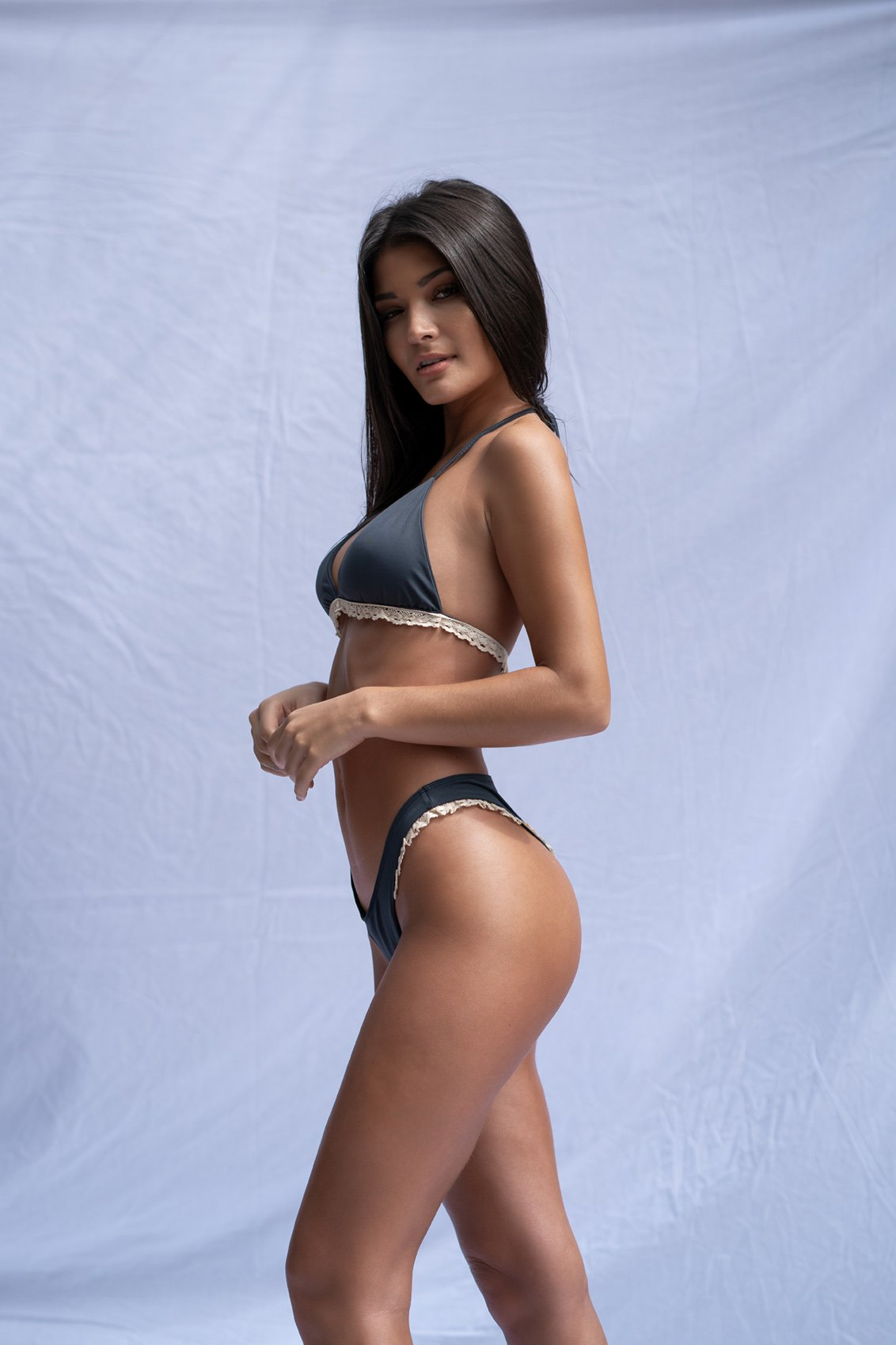 MOON NIGHT bikini luna brands.