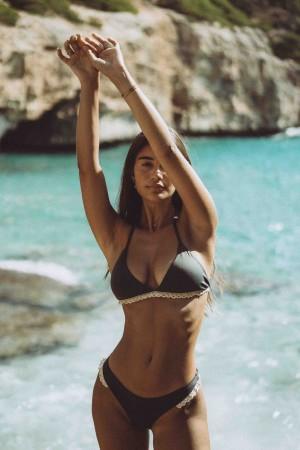 bikini moon titanium luna brands