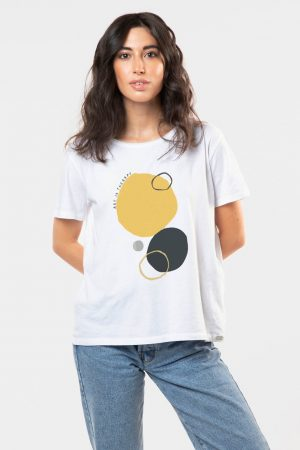 Camiseta art. Dear tee 2
