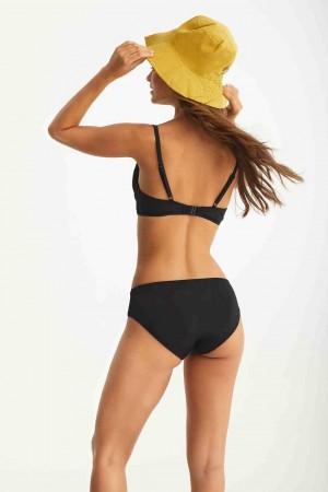 Espalda bikini liso Promise