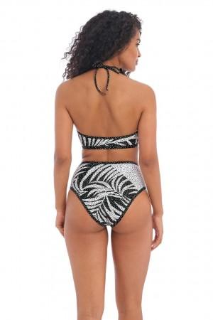 espalda bikini palmeras Freya.