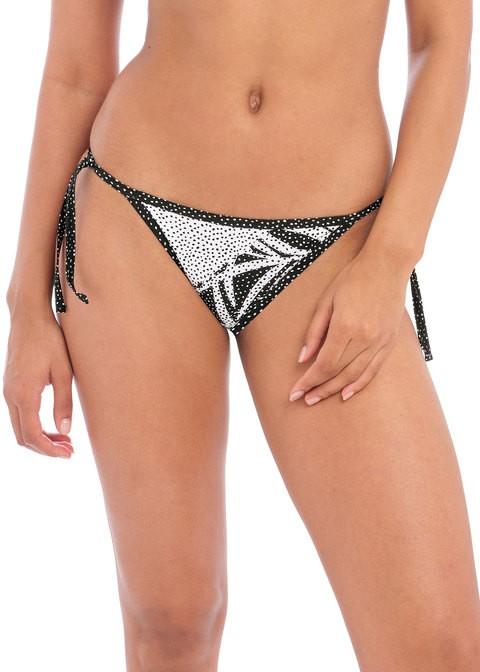 braguita bikini monocromática.Freya.