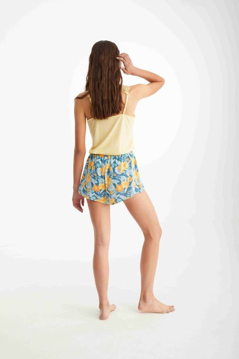 espalda pijama combinado Promise