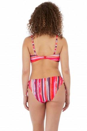 espalda sujetador bikini bali bay