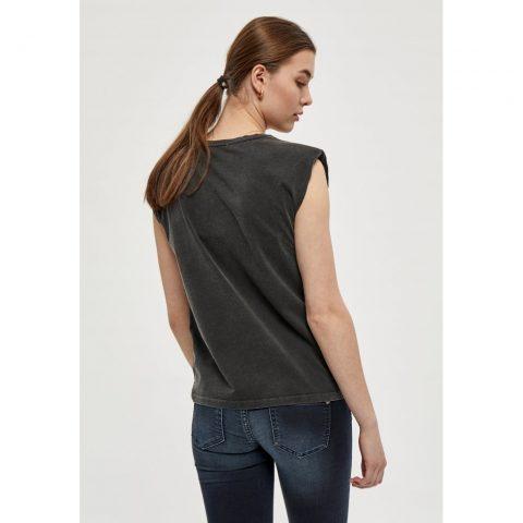 Espalda camiseta Gosia. Desires.