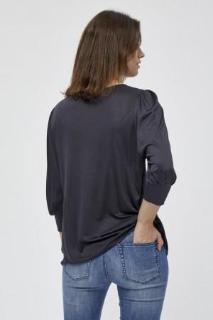 Espalda camiseta nina Peppercorn.