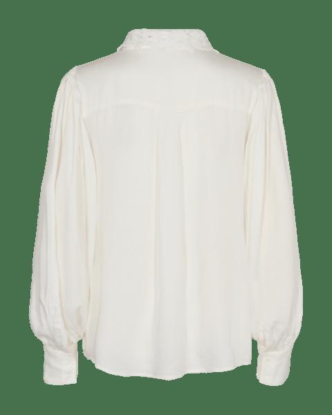 espalda blusa ulva Freequent.