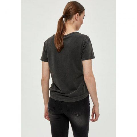 espalda camiseta Amelia Desires.