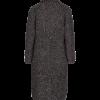 Espalda abrigo warn Freequent.