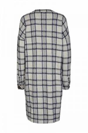 espalda vestido chaqueta Beatrix Freeequent